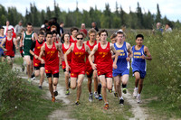 Chena Lakes All Schools Meet