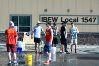 Boys Car Wash