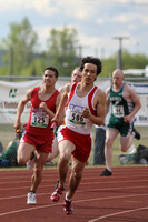 2011 State Track Championships