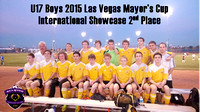 Las Vegas Mayor's Int'l National Tournament